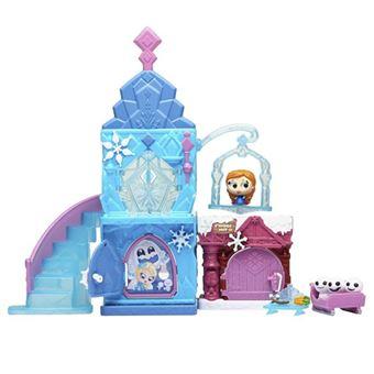 Doorables Playset Fantasy - Frozen