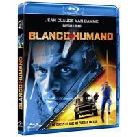 Blanco humano - Blu-Ray