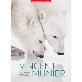 100 fotos de Vincent Munier