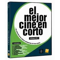 El mejor cine en corto Vol. 2 - Exclusiva Fnac - DVD