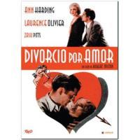 Divorcio por amor - DVD