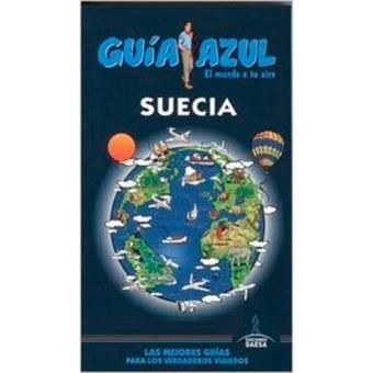 Guía azul: Suecia