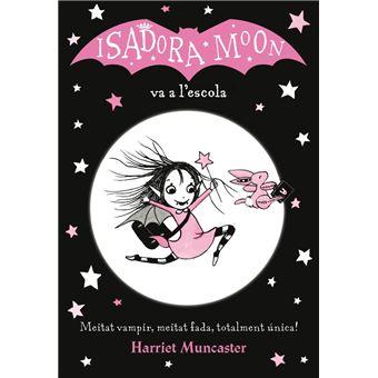 La Isadora Moon va a l'escola