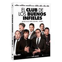 El club de los buenos infieles - DVD