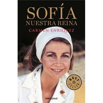 Sofía. Nuestra reina