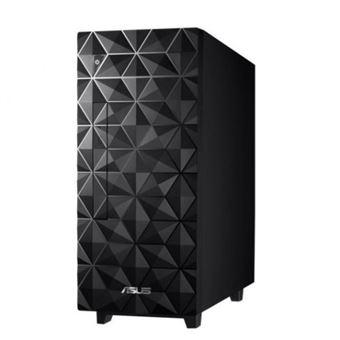 PC Sobremesa Asus S340MF-39100F022T Negro