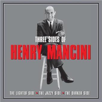 Three Sides of ( 3 CD)