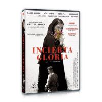 Incierta Gloria - DVD