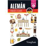 Aleman frases clave