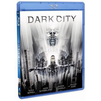 Dark City - Blu-Ray