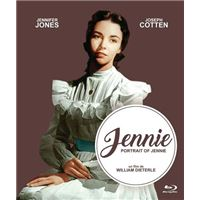 Jennie - Blu-Ray
