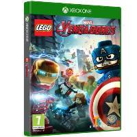 LEGO Vengadores Xbox One