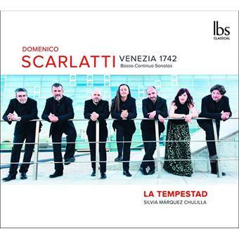 Scarlatti - Venezia 1742