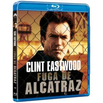 Fuga de Alcatraz - Blu-Ray