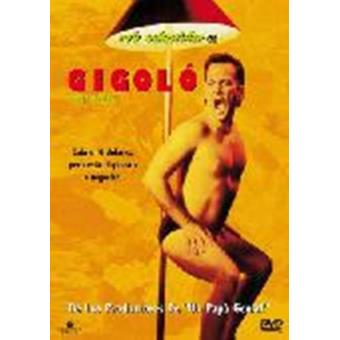 Gigoló - DVD