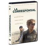 La corresponsal - DVD