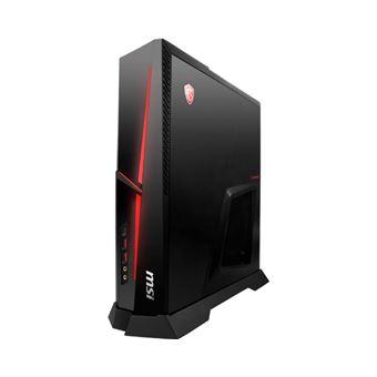 PC Sobremesa gaming MSI Trident A 9SC-085EU Negro
