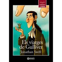 Clàssics a Mida - Els viatges de Gulliver