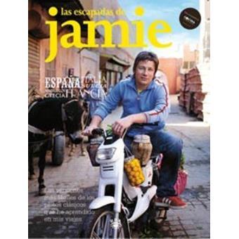 Las escapadas de Jamie Oliver