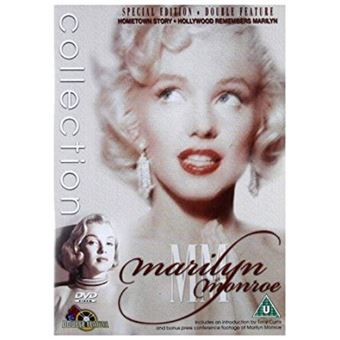 Marilyn Monroe Home Town Story: Hollywood Remembers - DVD