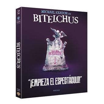 Bitelchús - Ed Iconic 20 aniversario - Blu-Ray