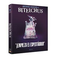 Bitelchús  Ed Iconic 20 aniversario - Blu-Ray