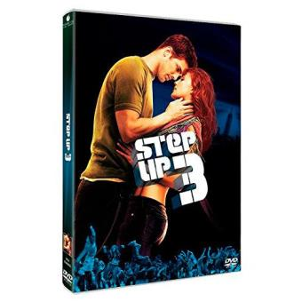 Step Up 3 - DVD