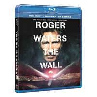 Roger Waters: The Wall - Blu-Ray V.O.S. + Blu-Ray Extras