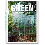 Arquitectura verde-bu