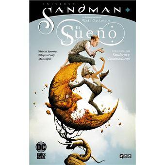 Universo Sandman: El sueño vol. 01