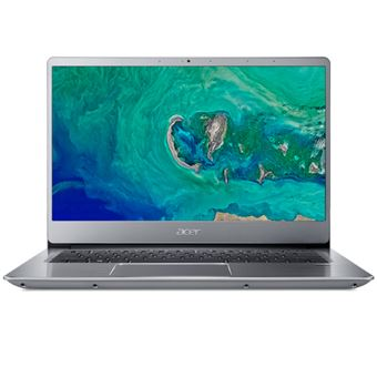 Portátil Acer Swift 3 SF314-56G 14'' Plata