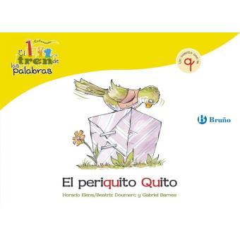 El periquito Quito
