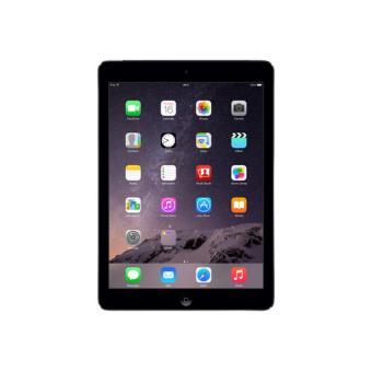 iPad Air 128 GB WiFi + Cellular gris espacial