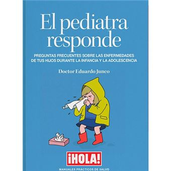 El pediatra responde