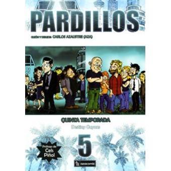 Pardillos 5