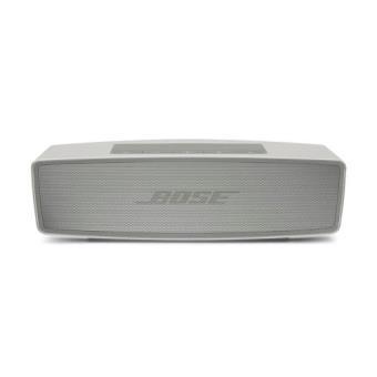 Altavoz Bluetooth Bose SoundLink Mini II perla