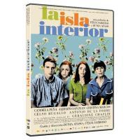La isla interior - DVD