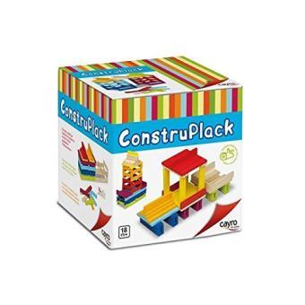 ConstruPlack - 70 piezas
