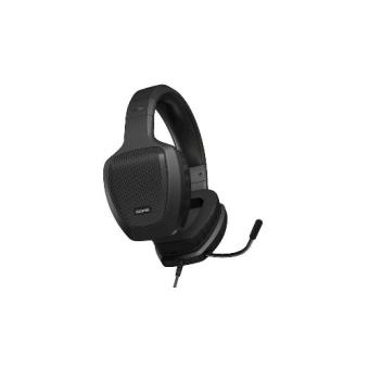 Auriculares gamer Ozone Rage Z50 negro PS4 multi