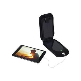 Power Traveller Cargador Solar para Smartphones, Tablets y videoconsolas