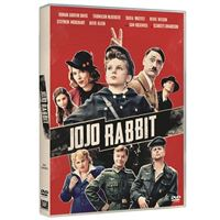 Jojo Rabbit - DVD