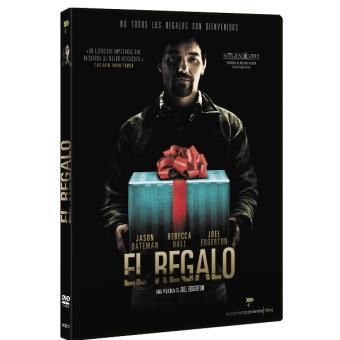El regalo - DVD