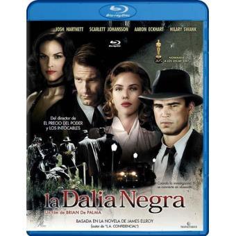 La dalia negra - Blu-Ray