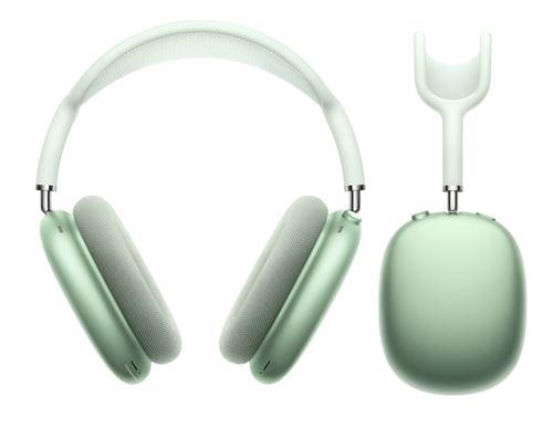 Apple AirPods Max Verde