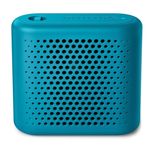 Altavoz Bluetooth Philips BT55 Azul