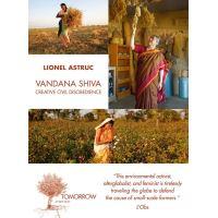 Vandana Shiva Creative Civil Disobedience