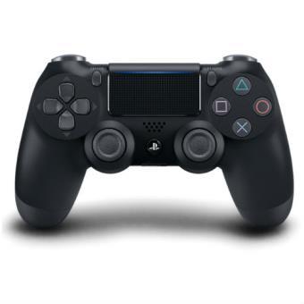 Mando DualShock 4 Negro  V2 PS4
