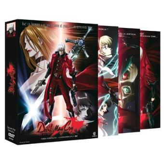 Devil May Cry - Serie completa - DVD