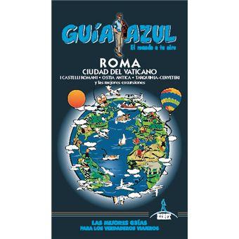 Guía Azul - Roma