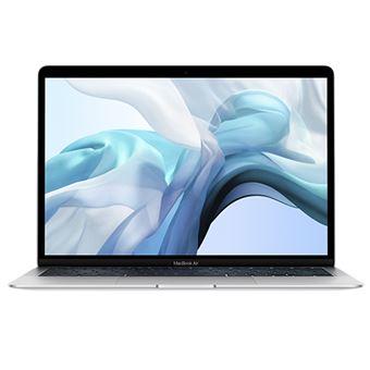 """Apple  MacBook Air 13"""" i3 1,1GHz 256GB Plata"""